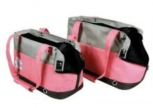 ZOLUX Torba transportowa Beach Bag różowa