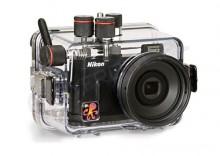Ikelite do Nikon P300