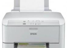 Epson Drukarka business WorkForce PRO 4015DN