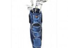 Zestaw kijów golfowych dla Pań Nancy Lopez Elle plus torba