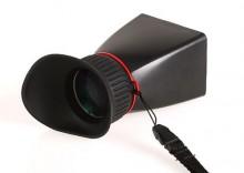 LCD Viewfinder MK-VF 100 wizjer do Video DSLR