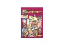 Carcassonne 2 - Kupcy i budowniczowie