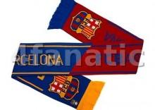 szalik oficjalny FC Barcelona 2K