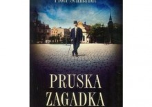 Pruska zagadka [opr. broszurowa]