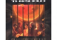 TRESHOLD - CRITICAL ENERGY - Album 2 płytowy