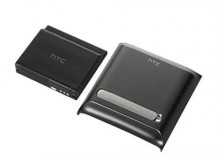 HTC Akku BP E400 / 2300 mAh - Powiekszony akumulator do HTC HD2