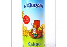 Naturata: kakao instant BIO - 350 g