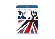 The Who - At Kilburn 1977