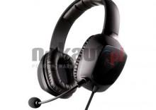 Słuchawki CREATIVE SB Tactic 3D Alpha