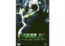 Hulk dvd