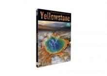 Yellowstone. NajpiÄkniejsze krajobrazy Ĺwiata