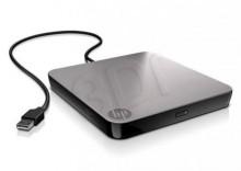 HP Mobile USB nLS DVDRW Drive A2U57AA