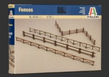 FENCES italeri 6141