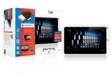 Tablet 10'' Xerios Biały Pojemnościowy/Android 4.0/1.2GHz/8GB/WiFi/HDMI TAB461 Yarvik TAB461