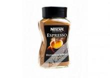 Nescafe Espresso kawa Rozpuszczalna 100% Arabica 100g