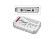 Konwerter VGA na composite, S-video Lindy 32566