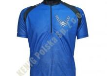 Air Force Loose Fit - luźna koszulka rowerowa PRIMAL