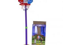Zestaw dziecięca koszykówka Kings Sport