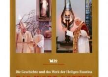 Das worth Gottes von Łagiewniki. (w języku niemieckim) [opr. miękka]