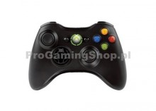 Microsoft Xbox 360 Wireless Controller for Windows, black