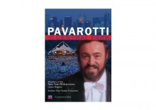 Luciano Pavarotti - PAVAROTTI IN CENTRAL PARK