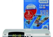 Zestaw TNK 3m Digit PLUS + starter 3m