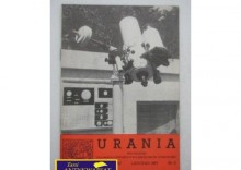 URANIA LISTOPAD 1967 R.NR.11