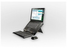 Zestaw do notebooka Logitech Notebook Kit MK605