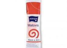 Bandaż Matovis - 4 m x 10 cm