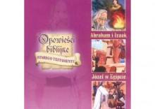 Opowieści biblijne Starego Testamentu cz.1 - DVD