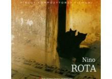 Wielcy kompozytorzy filmowi 16 - Nino Rota