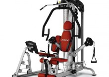 Atlas treningowy TT Pro BH Fitness Hi Power G156