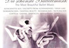 10 CD Various - Die schonste Ballettmusik The Most Beautiful Ballet Music