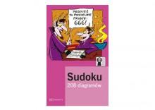 Sudoku 1. Sudoku - 208 diagramów