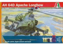 ITALERI AH - 64 Apache