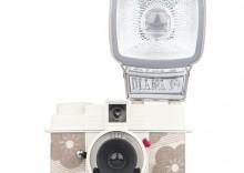 Lomography / Lomo Diana Mini Flash Jiyu + film 35mm + DVD + wysyłka gratis