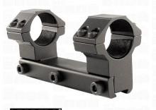 Montaż Leapers jednoczęściowy wysoki 30/11 mm