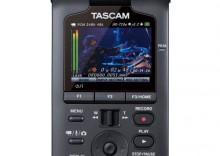 Tascam DR-V1 HD