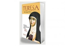 Teresa. Duchowy i psychologiczny portret Teresy od Jezusa