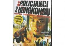 Policjanci z Hongkongu