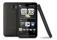 Telefon HTC HD2 z oprogramowaniem szpiegowskim SpyPhone