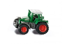 Traktor Fendt Favorit 926, Siku 0858, tychy, modele siku