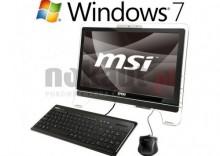 MSI Wind Top AE2010
