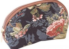 Kosmetyczka Ton Sac Fleurette TD001F