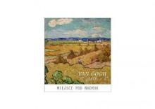 Kalendarz 2013 13PL - Vincent van Gogh CRUX