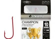 Haczyki z przyponem Mikado Sensual Champion 10101