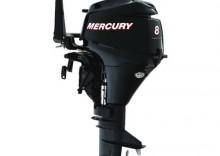Silnik zaburtowy Mercury 8 ML