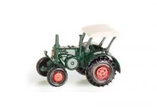 Traktor Lanz Bulldog, Siku 0861, Modele traktorów, modele siku, siku dla dzieci