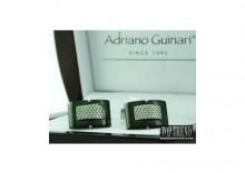 Spinki mankietowe Adriano Guinari - excellent 83