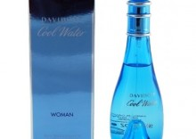 Davidoff Cool Water Woman dezodorant natural spray 100 ml SZYBKA DOSTAWA - ODBIERZ SPRZĘT NASTĘPNEGO DNIA - SPRAWDŹ SZCZEGÓŁY